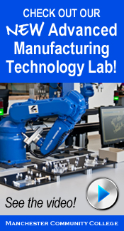 Check out our new Advanced Manufacturing Technology Lab