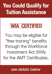 You Could Qualify for Tuition Assistance