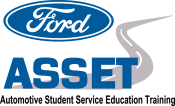 Ford ASSET