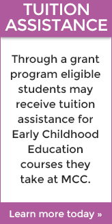 ECE Tuition Assistance