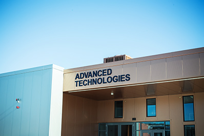 Advanced Technologies Building