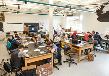 Art & Design Labs