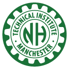 NH Technical Institute Manchester Logo