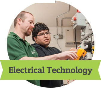 Spotlight on Electrical Technology