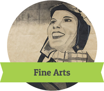 Spotlight on Fine Arts