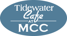 Tidewater Cafe at MCC