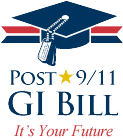 the GI Bill Web Site