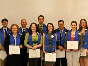 2012 KBD Inductees