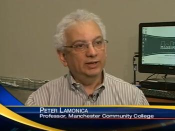 Mcc Professor Talks Bluetooth Security With Wmur