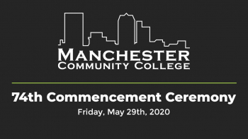 MCC's 74th Commencement A Virtual Hit