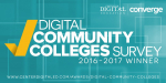 MCC Recognized Nationally as Innovative Digital Community College