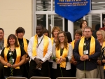 2011 PTK Inductees